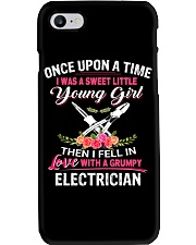 Electrician Phone Case thumbnail