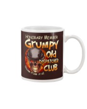 Dispatcher Mug thumbnail