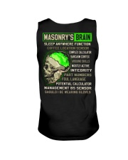 Masonry Unisex Tank thumbnail