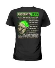 Masonry Ladies T-Shirt thumbnail
