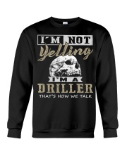 Driller Crewneck Sweatshirt thumbnail