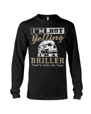 Driller Long Sleeve Tee thumbnail