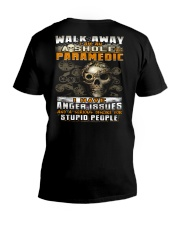 Paramedic V-Neck T-Shirt thumbnail