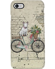 Bull Terrier All Over Shirt Phone Case thumbnail