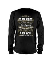 Rigger Exclusive Shirt Long Sleeve Tee thumbnail