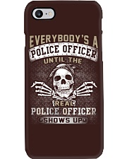 Police Officer Phone Case thumbnail