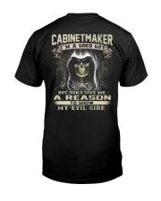Cabinetmaker Classic T-Shirt thumbnail