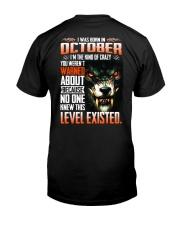 October Guy Premium Fit Mens Tee thumbnail