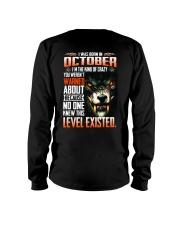 October Guy Long Sleeve Tee thumbnail