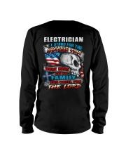 Electrician Long Sleeve Tee thumbnail