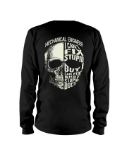Mechanical Engineer Long Sleeve Tee thumbnail