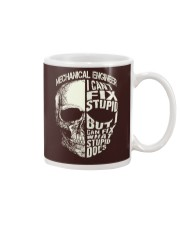 Mechanical Engineer Mug thumbnail