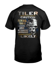Tiler Classic T-Shirt thumbnail