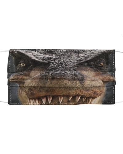 T-Rex Face Mask Limited Edition