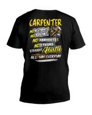 Carpenter V-Neck T-Shirt thumbnail