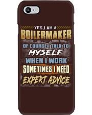 Boilermaker Phone Case thumbnail