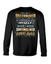 Boilermaker Crewneck Sweatshirt thumbnail