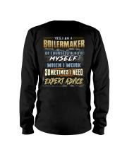 Boilermaker Long Sleeve Tee thumbnail