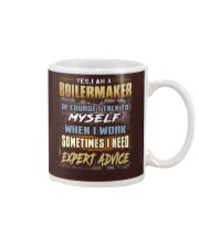 Boilermaker Mug thumbnail