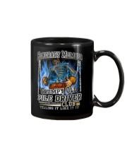 Pile Driver Mug thumbnail