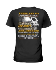 Chief Financial Officer Ladies T-Shirt thumbnail