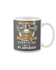 Plumber Exclusive Shirts Mug thumbnail