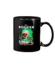 Roofer Mug thumbnail