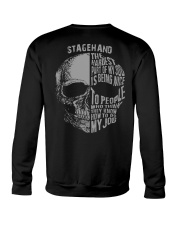 stagehand Crewneck Sweatshirt tile