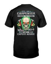 Carpenter Classic T-Shirt tile
