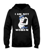 Stagehand Hooded Sweatshirt front