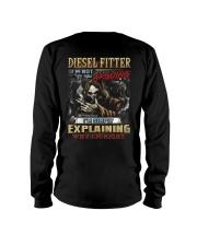 Diesel Fitter Long Sleeve Tee thumbnail