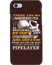 Pipelayer Phone Case thumbnail