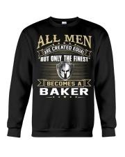 Baker Crewneck Sweatshirt thumbnail