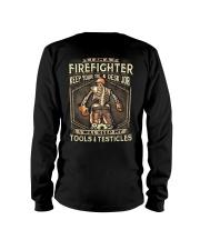 Firefighter Long Sleeve Tee tile