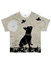 Frenchie All Over Shirt All-Over T-Shirt tile