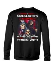 Bricklayer Exclusive Shirts Crewneck Sweatshirt thumbnail