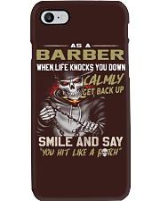 Barber Phone Case thumbnail