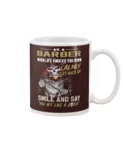 Barber Mug thumbnail