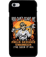 Field Service Engineer Phone Case thumbnail