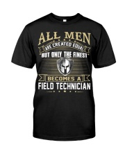 Field Technician Premium Fit Mens Tee thumbnail