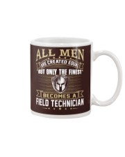 Field Technician Mug tile