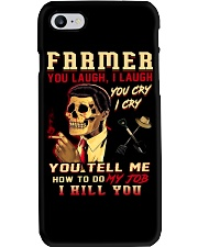 Farmer Phone Case tile