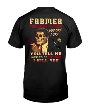 Farmer Premium Fit Mens Tee tile