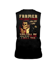 Farmer Sleeveless Tee thumbnail