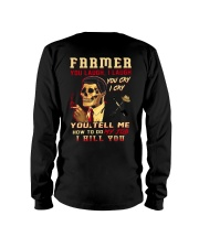 Farmer Long Sleeve Tee thumbnail