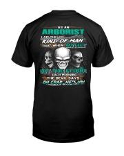 Arborist Classic T-Shirt thumbnail