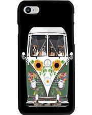 Boxer Phone Case Phone Case i-phone-8-case