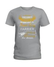 Farrier Exclusive Shirt Ladies T-Shirt tile