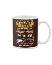 Farrier Exclusive Shirt Mug tile