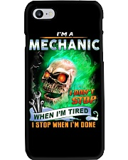 Mechanic Phone Case thumbnail